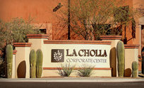 La Cholla Corporate Center