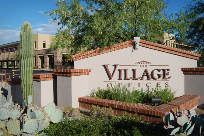 Villages Offices
